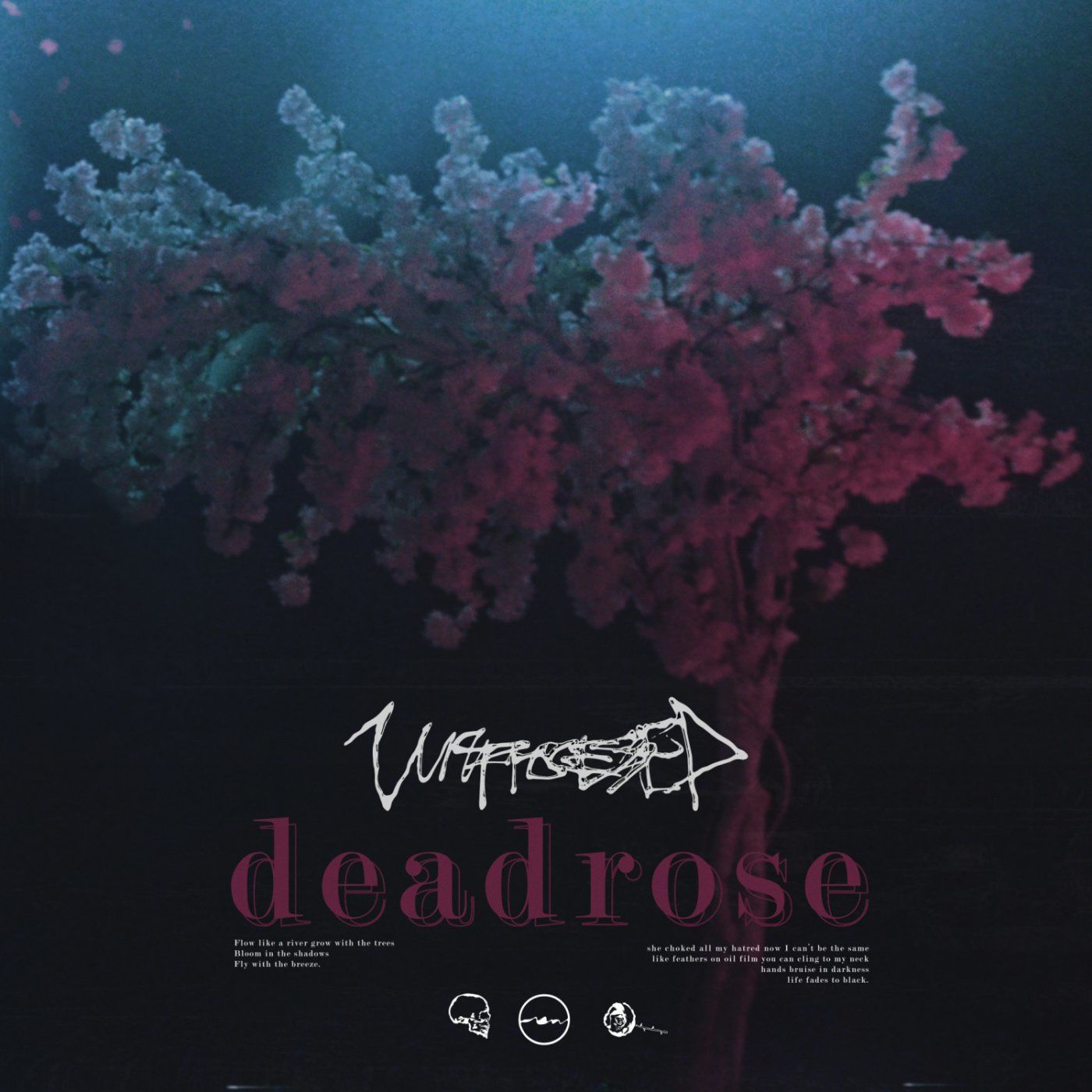 Unprocessed - Deadrose [single] (2020)