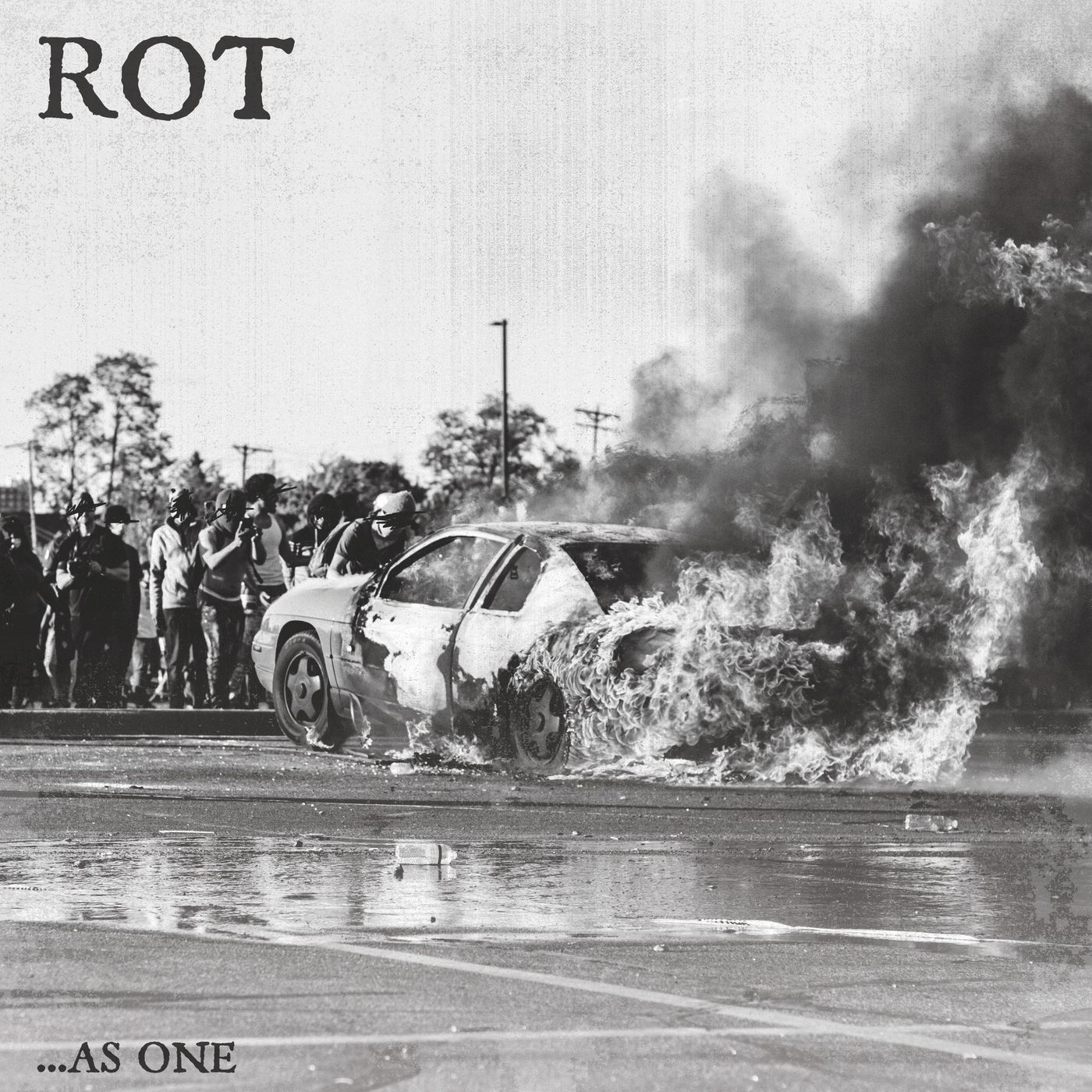 Rot - ...As One (2020)