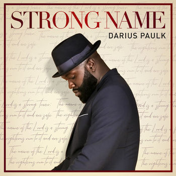Strong Name cover