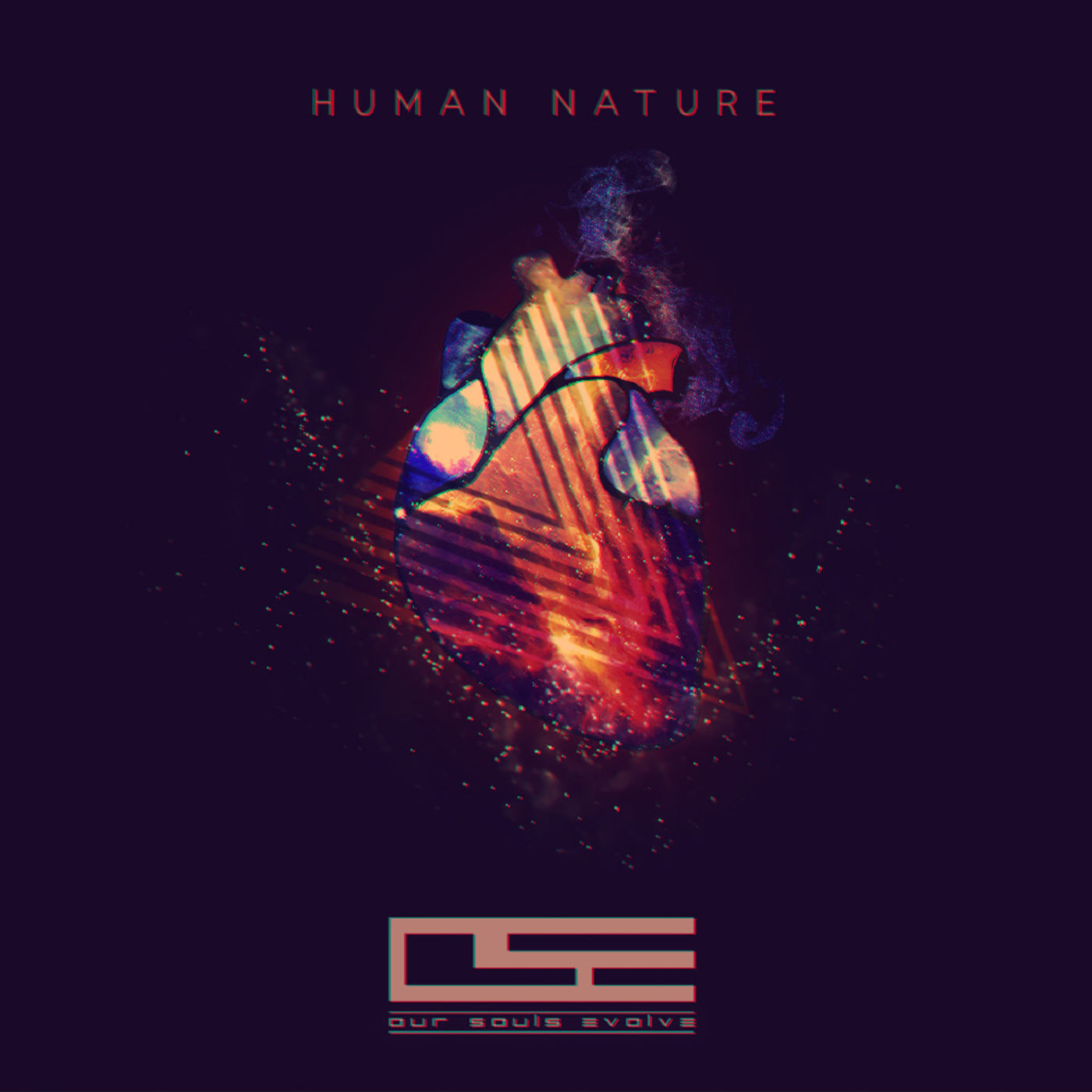 Our Souls Evolve - Human Nature (2019)