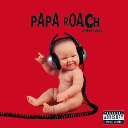 Album cover of lovehatetragedy