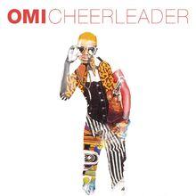 Cheerleader - Omi Chords