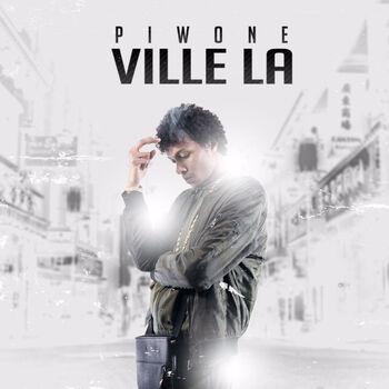 Ville La cover