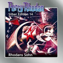 Rhodans Sohn - Perry Rhodan - Silber Edition 14 Hörbuch kostenlos