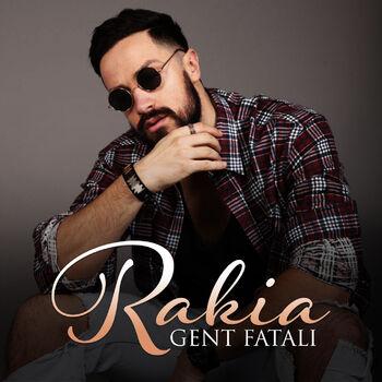 Rakia cover
