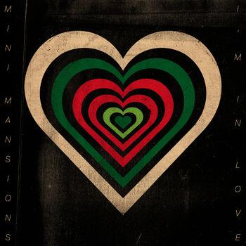 I'm In Love cover