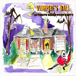 Vampire's Ball: Ultimate Halloween Party!