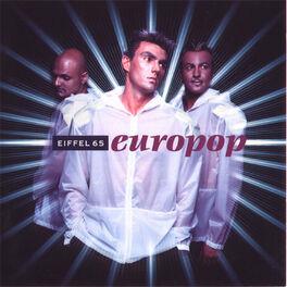 Album cover of Europop