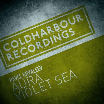 Violet Sea cover