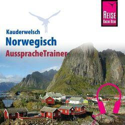 Reise Know-How Kauderwelsch AusspracheTrainer Norwegisch