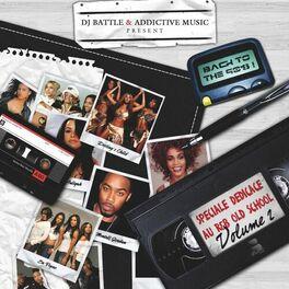 Album cover of R&B Old School, Vol. 2