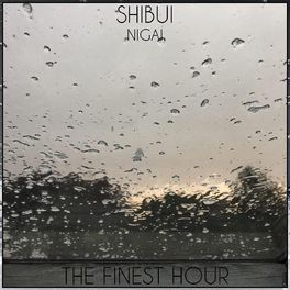 Album cover of The Finest Hour