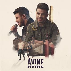 Download Avine Vinny - Avine em Sampa (Ao Vivo) 2019