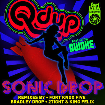 Sonic Drop cover