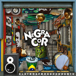 Download Negra Cor - Eletroafroascendente 2010