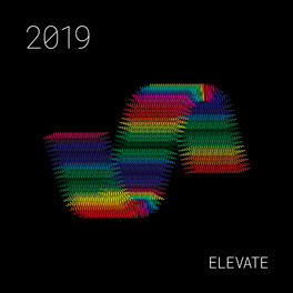 Album cover of Elevate 2019