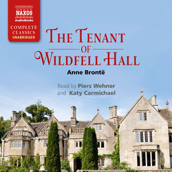 The Tenant of Wildfell Hall (Unabridged) Audiobook