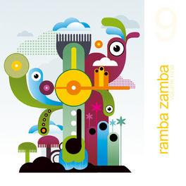 Album cover of Ramba Zamba 09