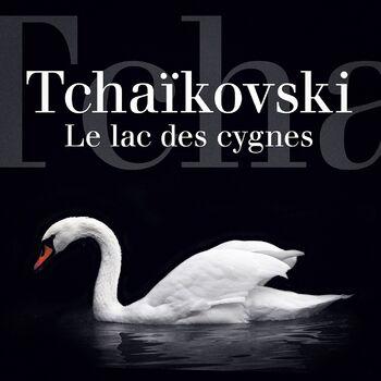 Le Lac des cygnes: Grand final cover