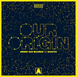 Album cover of Our Origin