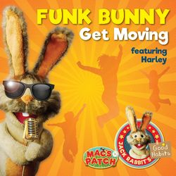 Funk Bunny (Get Moving)