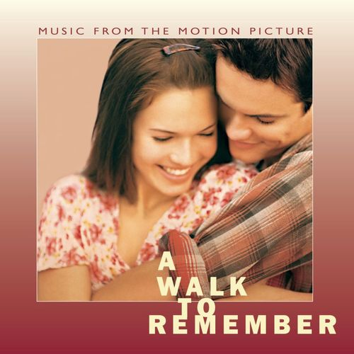 Baixar CD A Walk To Remember Music From The Motion Picture – Original Soundtrack (2002) Grátis