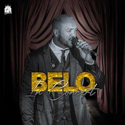 Belo – Belo in Concert Ep. 01 (Ao Vivo) 2020 CD Completo