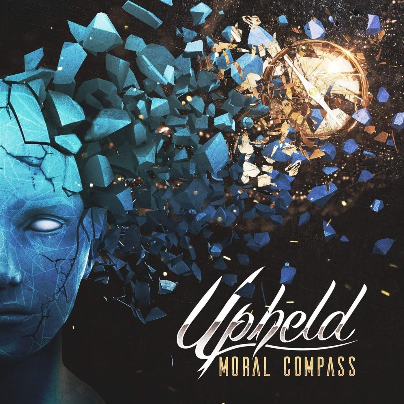 Upheld - Moral Compass [EP] (2020)