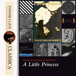 A Little Princess (Unabridged)