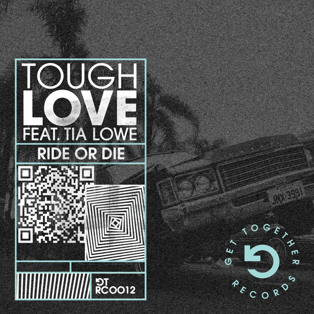Ride or Die (feat. Tia Lowe)