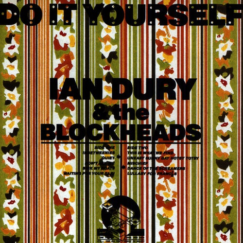 Ian dury the blockheads this is what we find listen on deezer solutioingenieria Gallery
