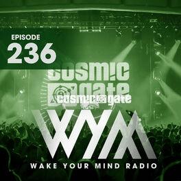 Album cover of Wake Your Mind Radio 236
