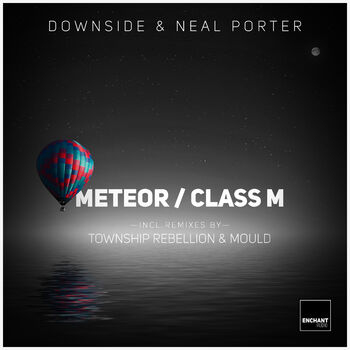 Meteor cover