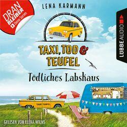 Tödliches Labskaus - Taxi, Tod und Teufel, Folge 4 (Ungekürzt) Hörbuch kostenlos
