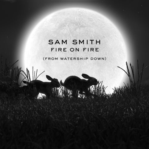 Baixar Single Fire On Fire, Baixar CD Fire On Fire, Baixar Fire On Fire, Baixar Música Fire On Fire - Sam Smith 2018, Baixar Música Sam Smith - Fire On Fire 2018