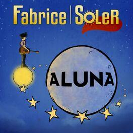 Album cover of Aluna