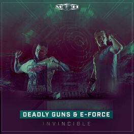 Album cover of Invincible