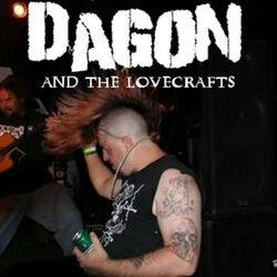 Dagon and the Lovecrafts Audiobook