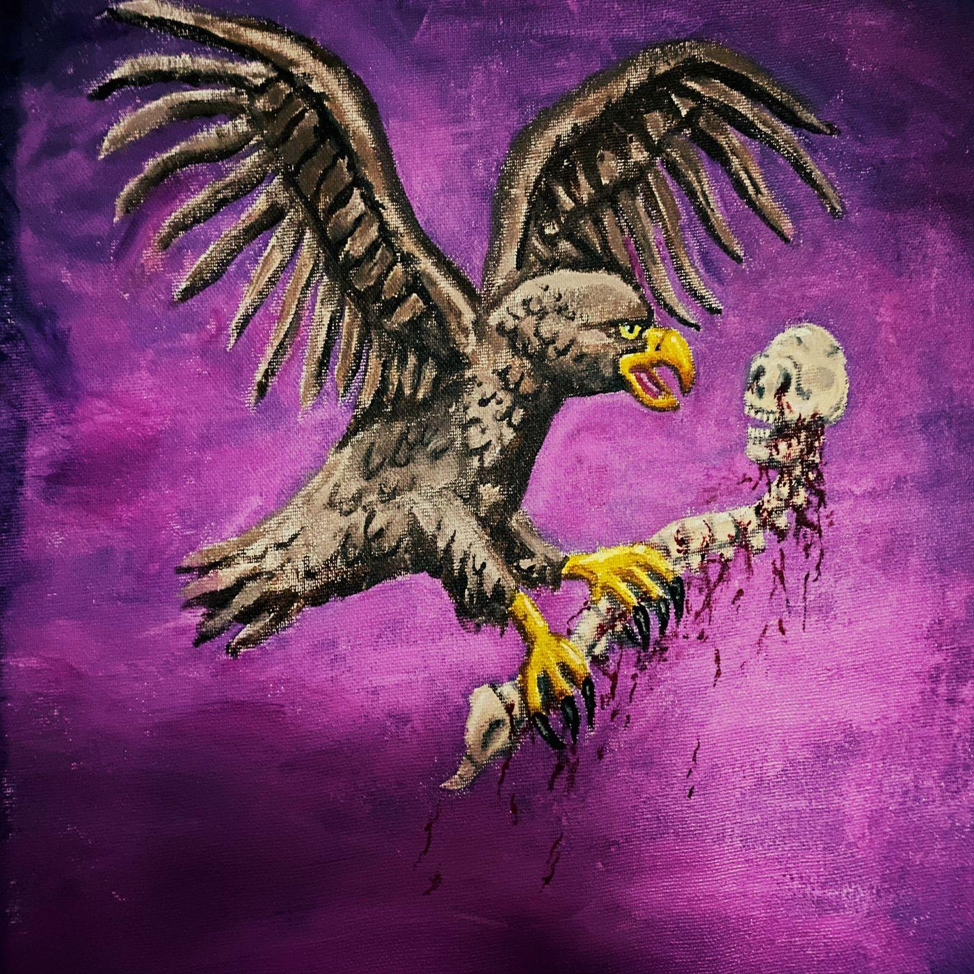 Discord Curse - EAGLE [single] (2020)