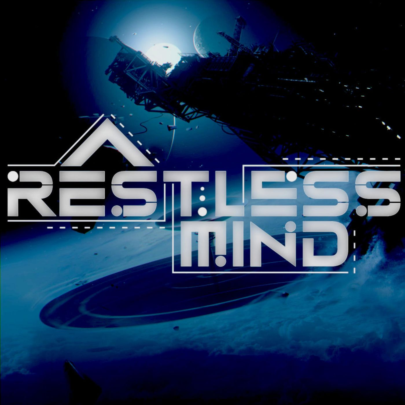 A Restless Mind - Aether [single] (2021)