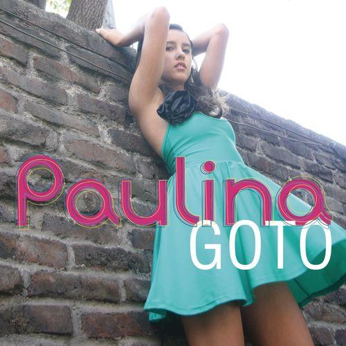 Baixar CD Paulina Goto – Paulina Goto (2010) Grátis