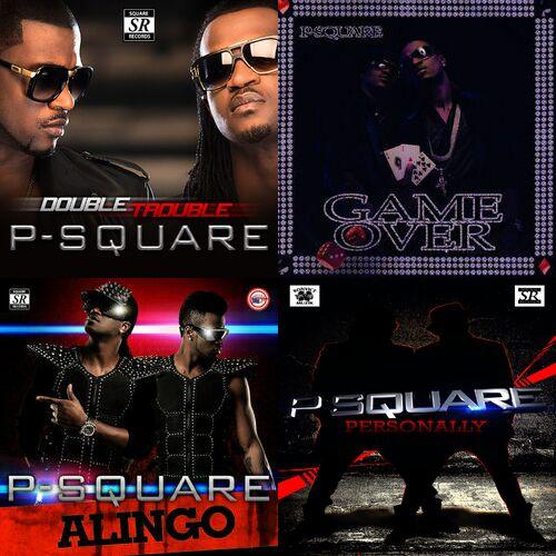 P-square playlist - Listen now on Deezer   Music Streaming