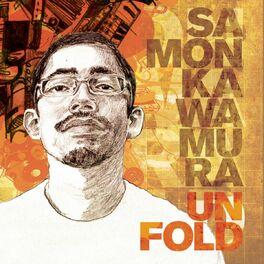 Album cover of Unfold