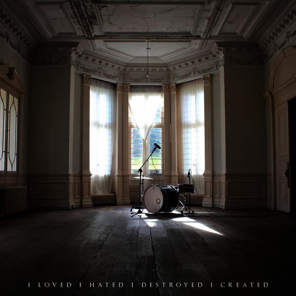 The Elijah - I Loved I Hated I Destroyed I Created [Deluxe Version] (2012)