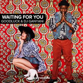 Album cover of Waiting For You