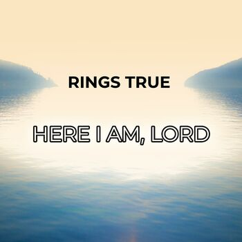 Rings True Here I Am Lord Listen With Lyrics Deezer Lead me, guide me (2nd ed.) deezer