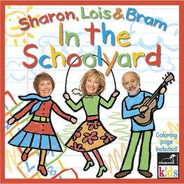 Album cover of In the Schoolyard