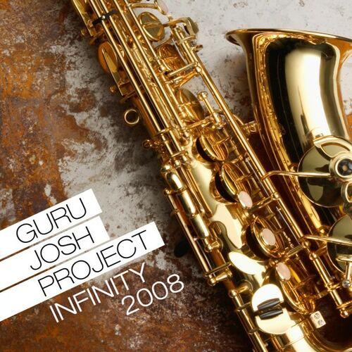 Baixar Single Infinity 2008 (Klaas Vocal Edit) – Guru Josh Project (2008) Grátis
