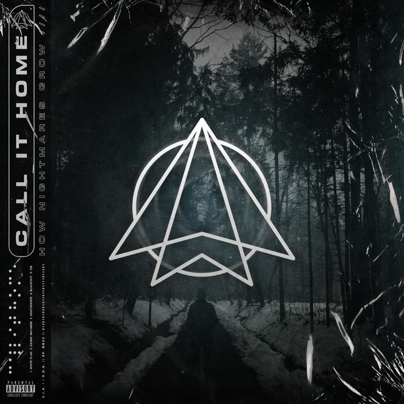 Call It Home - How Nightmares Grow [EP] (2020)