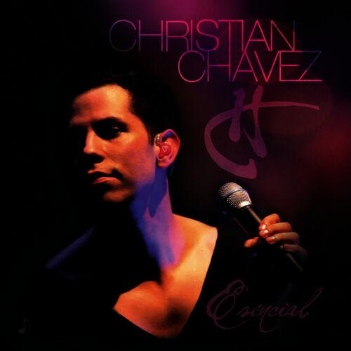 Baixar CD Esencial – Christian Chávez (2012) Grátis